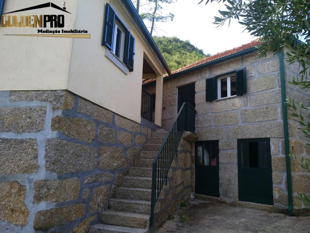 Casa de Aldeia – Castelo, Amarante