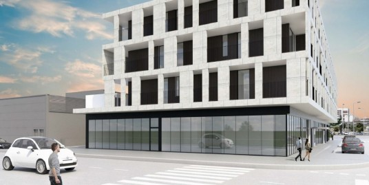 Apartamento T0 – Centro de Aveiro