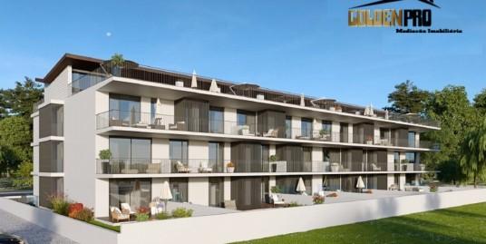 Apartamento T3 Duplex – Praia da Barra, Aveiro
