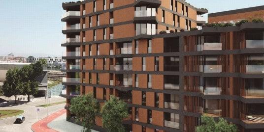 Novos apartamentos T2, T3, T4 no centro de Aveiro