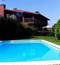 Moradia de luxo T4 com piscina – Amarante