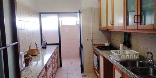 Apartamento T3+1  – Amarante (centro)