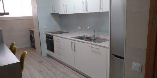 Apartamento T2 totalmente renovado – Amarante (centro)