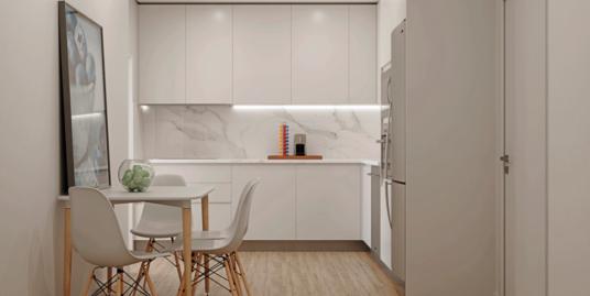 Apartamento T2 (Novo) – Amarante