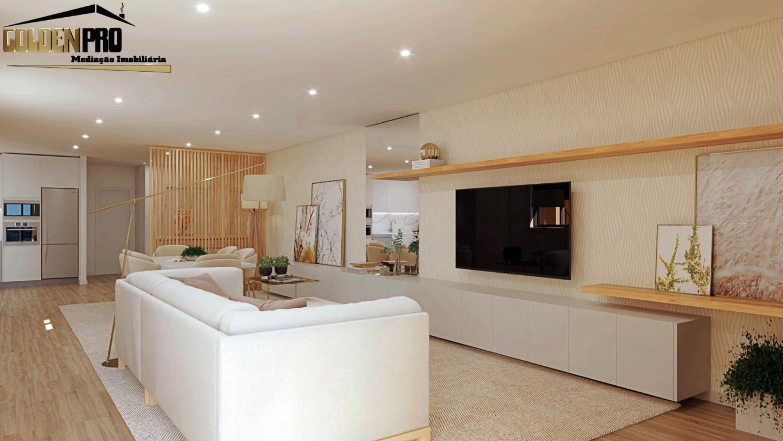 Apartamento T3 (Novo) – Amarante